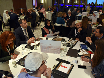 Middle East Family Office Summit February 2019 2