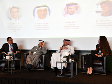 Middle East Family Office Summit February 2019 3