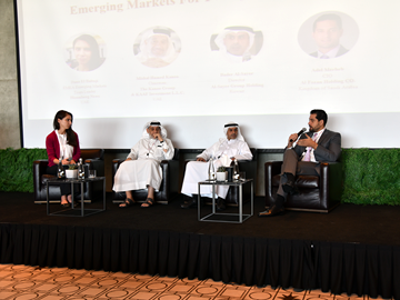Middle East Family Office Summit February 2019 5