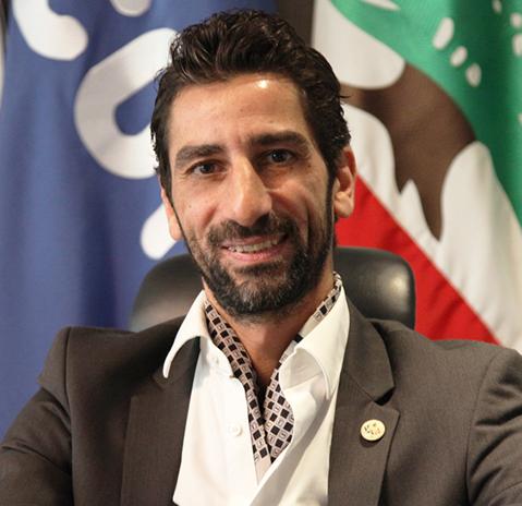 Riccardo Hosri