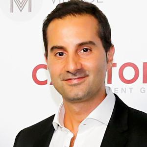 Wissam R. Maalouf