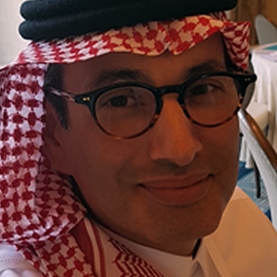 Yasser Al Saheal 2